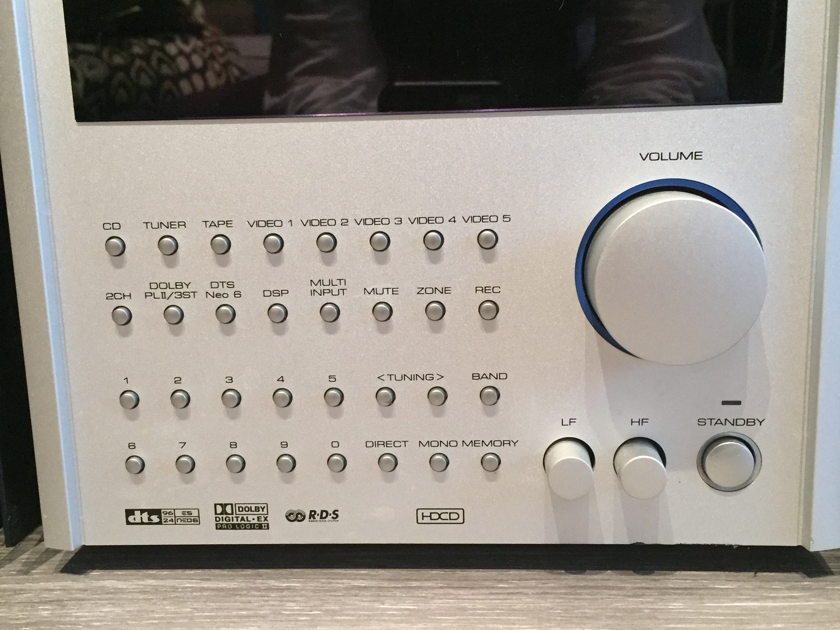 Rotel RSX-1067