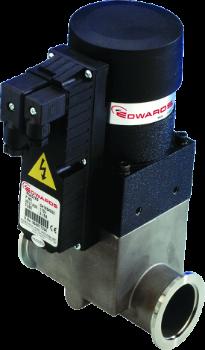 Edwards Solenoid Operation In-line valves