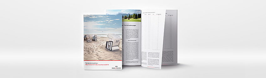 Jesolo - Nothing stands in the way of your investment in a vacation home in Germany - Engel & Völkers has gathered all relevant market information in this report: