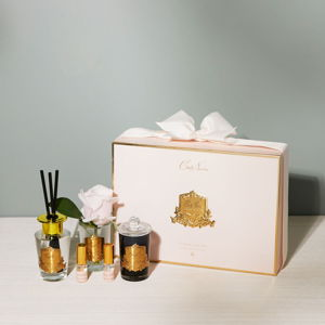 Cote Noire Luxury Gift Set - Charente Rose