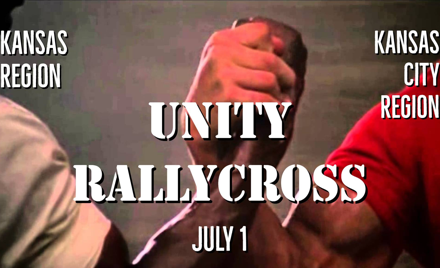 Unity RallyCross - Presented by KS&KC SCCA