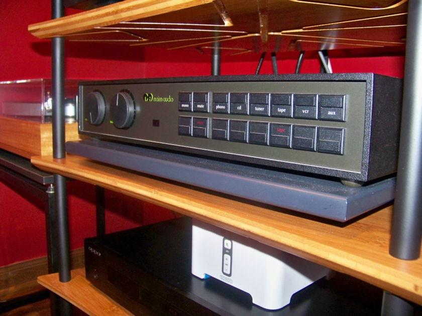 Naim Audio NAC 52 + Supercap Preamp/ Power Supply