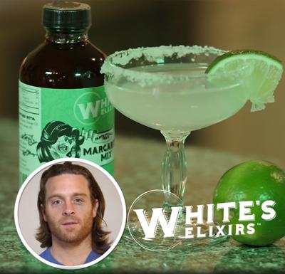Fresh Margarita Mix