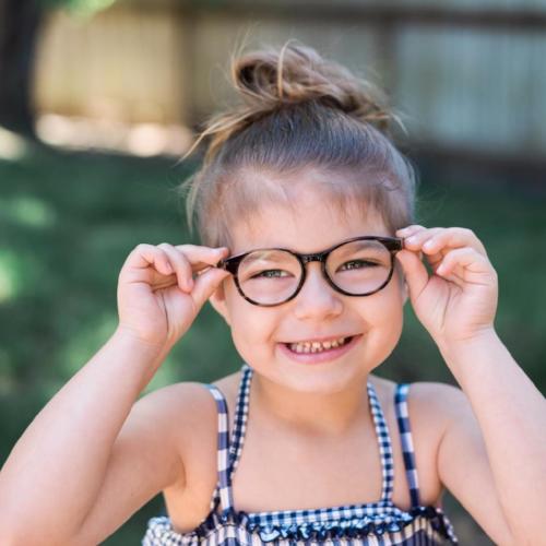 Jonas Paul Eyewear Kids Glasses