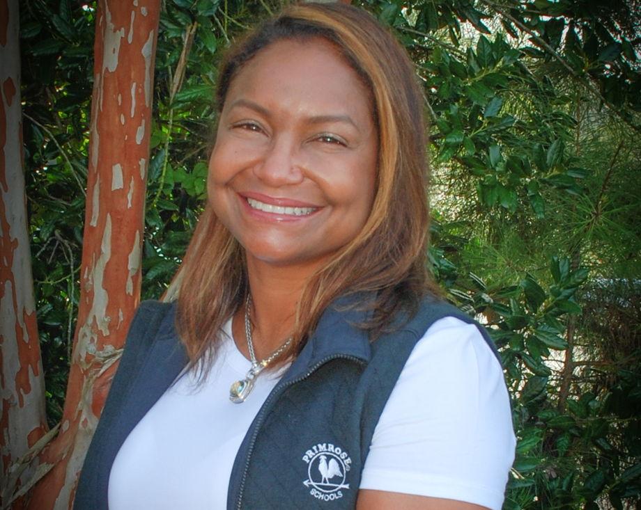 Ms. Christine Thomas , Franchise Owner
