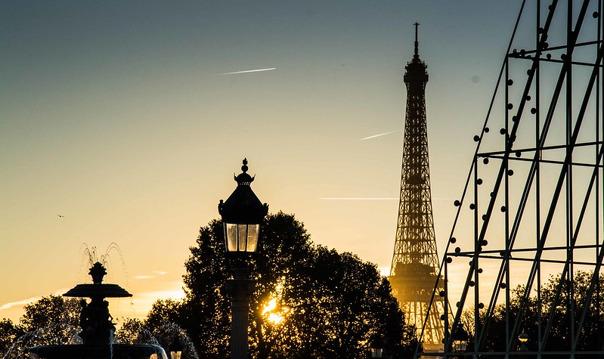 Париж: рождение и слава