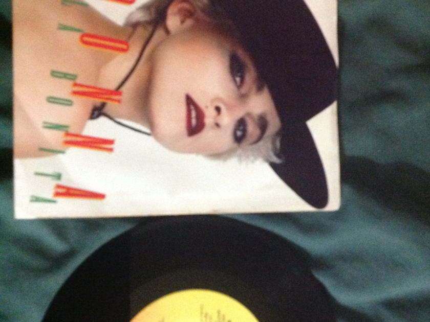 Madonna - La Isla Bonita 45 With Sleeve  Sire Label
