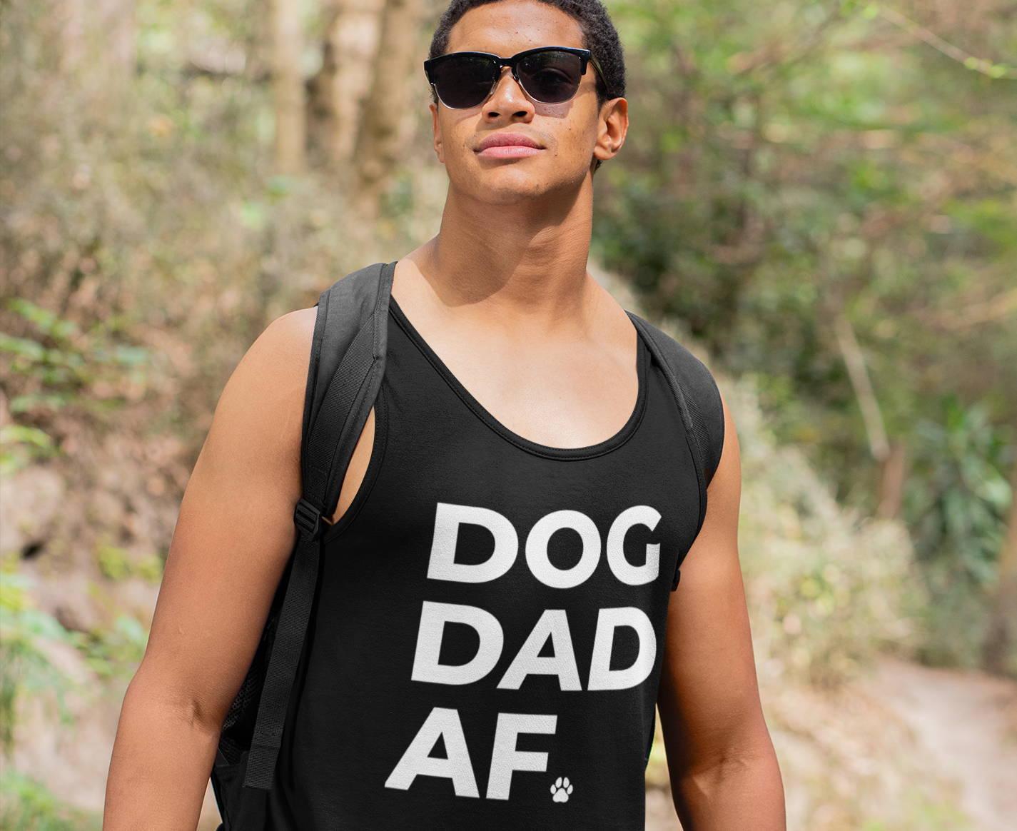 dog dad af