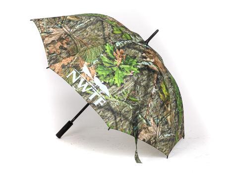 NWTF Automatic Umbrella