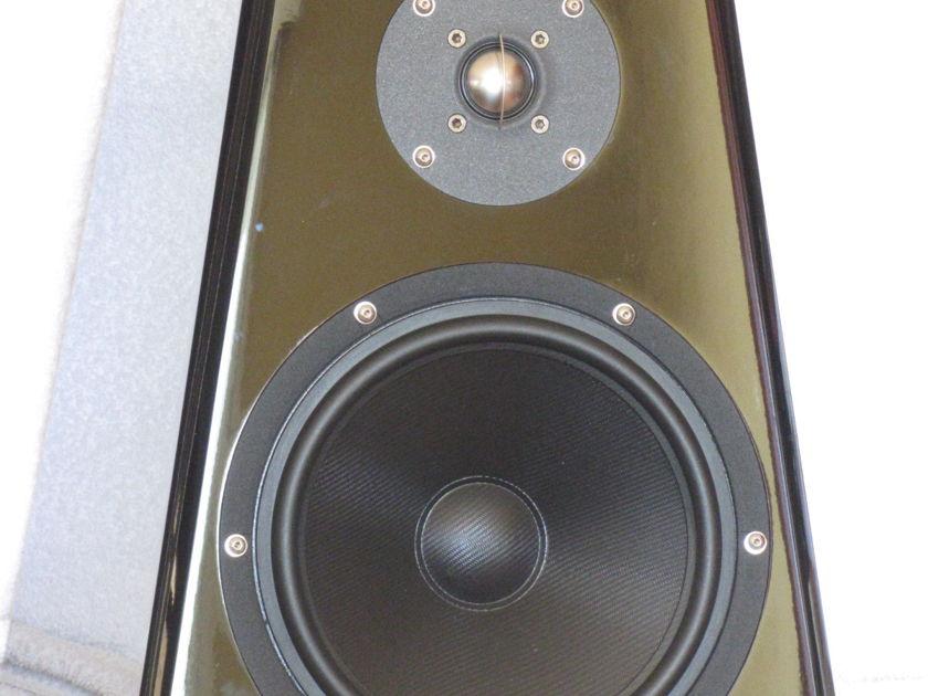 Von Gaylord Audio VG-8 Speakers MK II