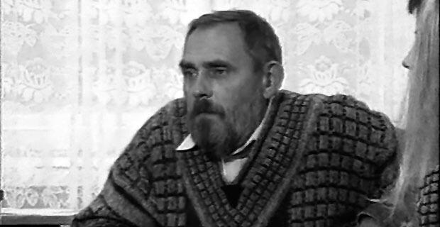 Ушёл из жизни известный костромской журналист и краевед Владимир Сморчков - Новости радио OnAir.ru