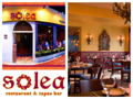 Solea Restaurant & Tapas Bar - $50 Gift Card