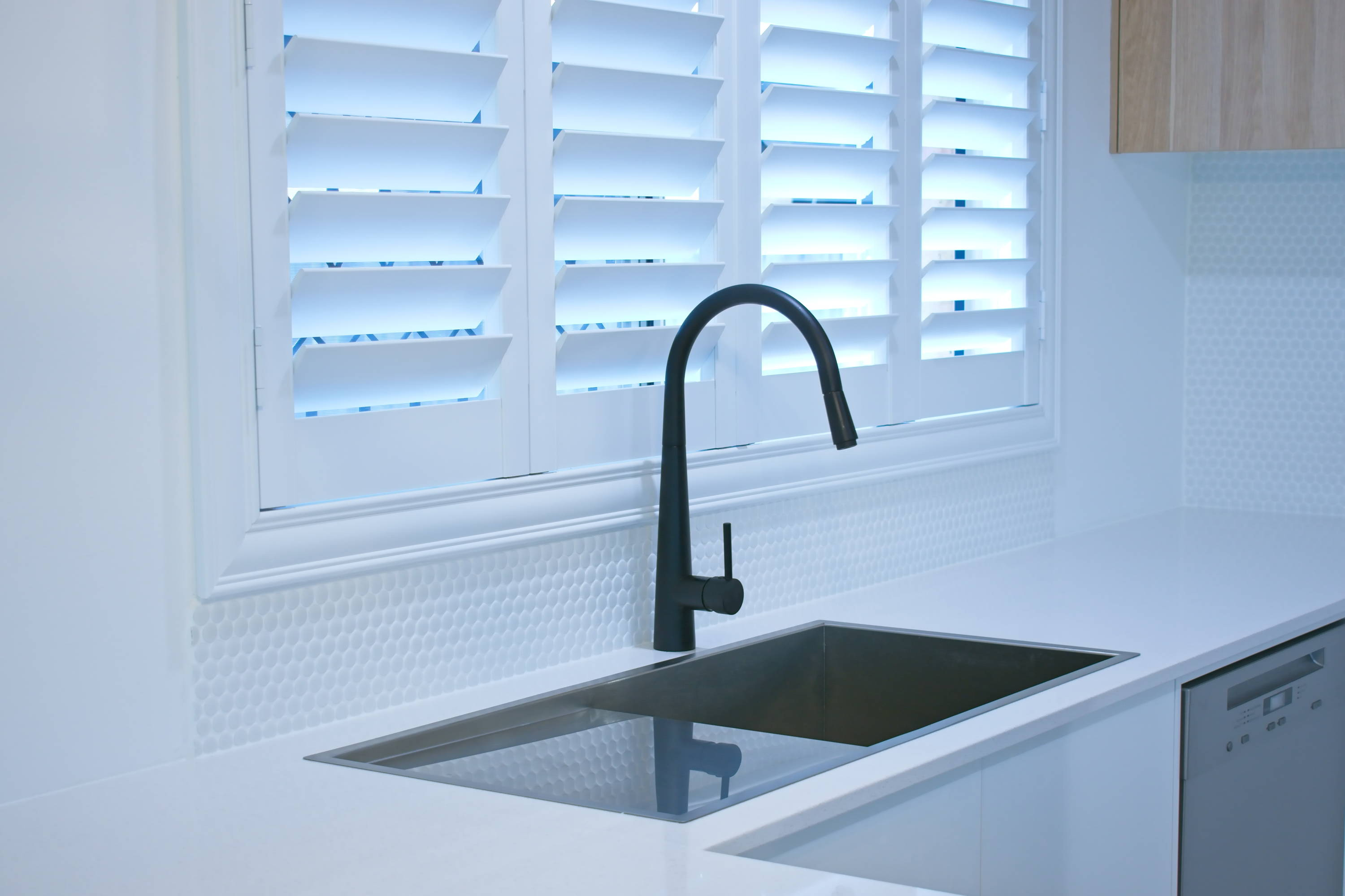 Custom made Plantation Shutters Online
