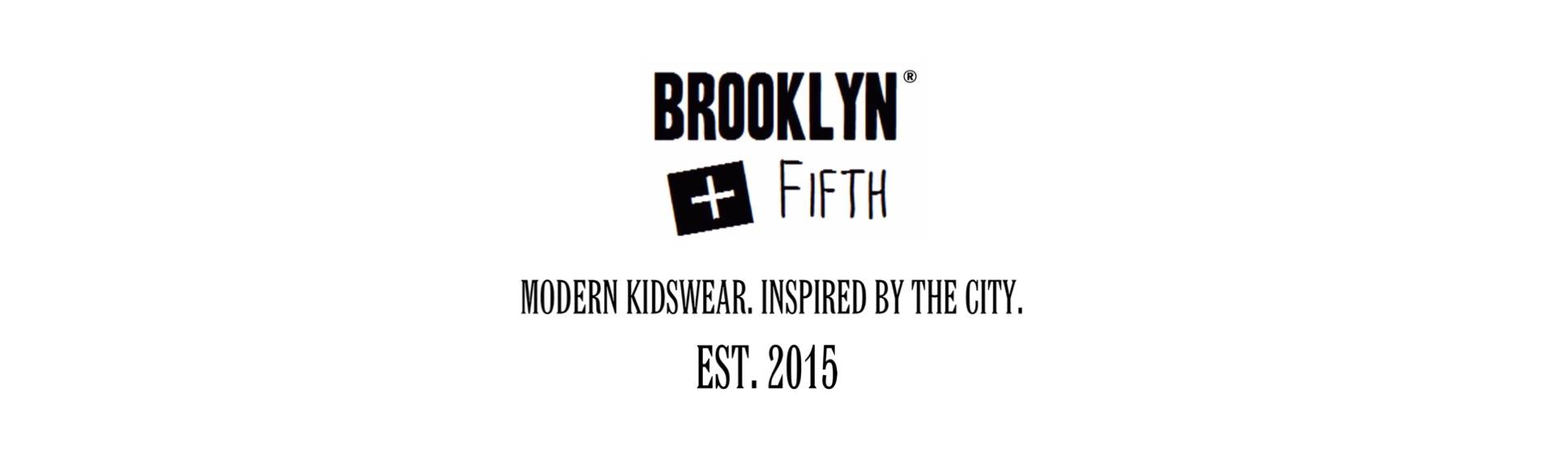 Brooklyn and Fifth Modern Kidswear