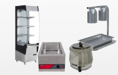 Food Warming & Food Holding Equipment