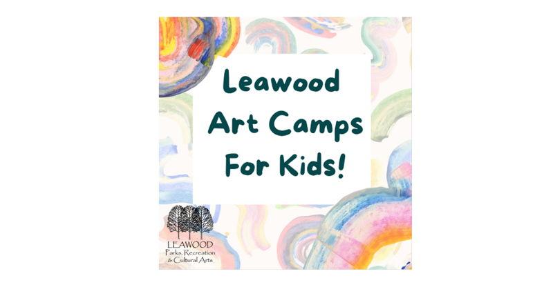 Artful Stories Camp