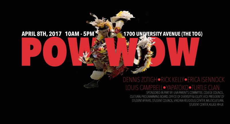 3rd Annual Powwow
