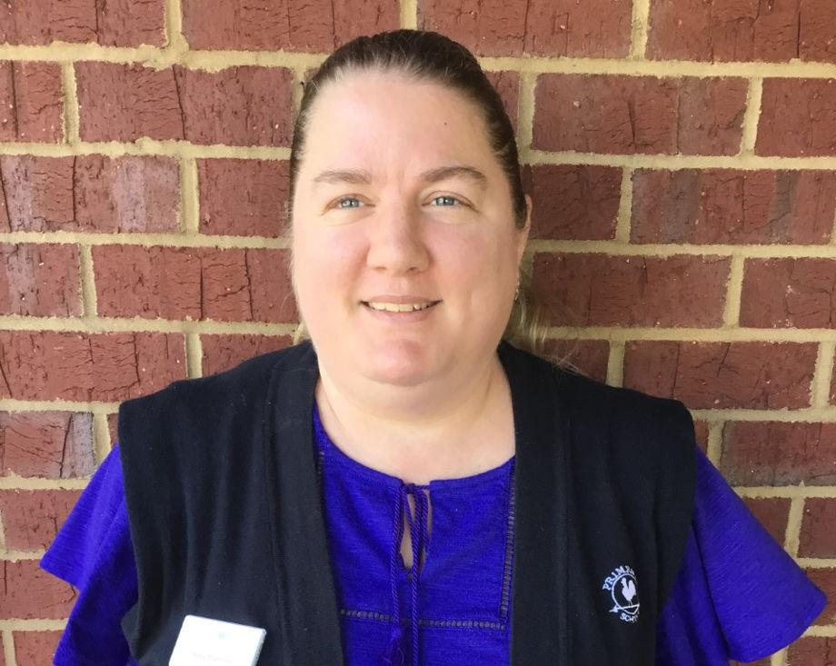 Betsy Matthews , Team Member
