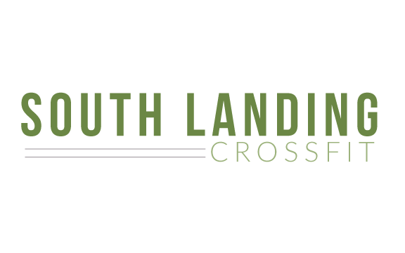 South Landing CrossFit logo