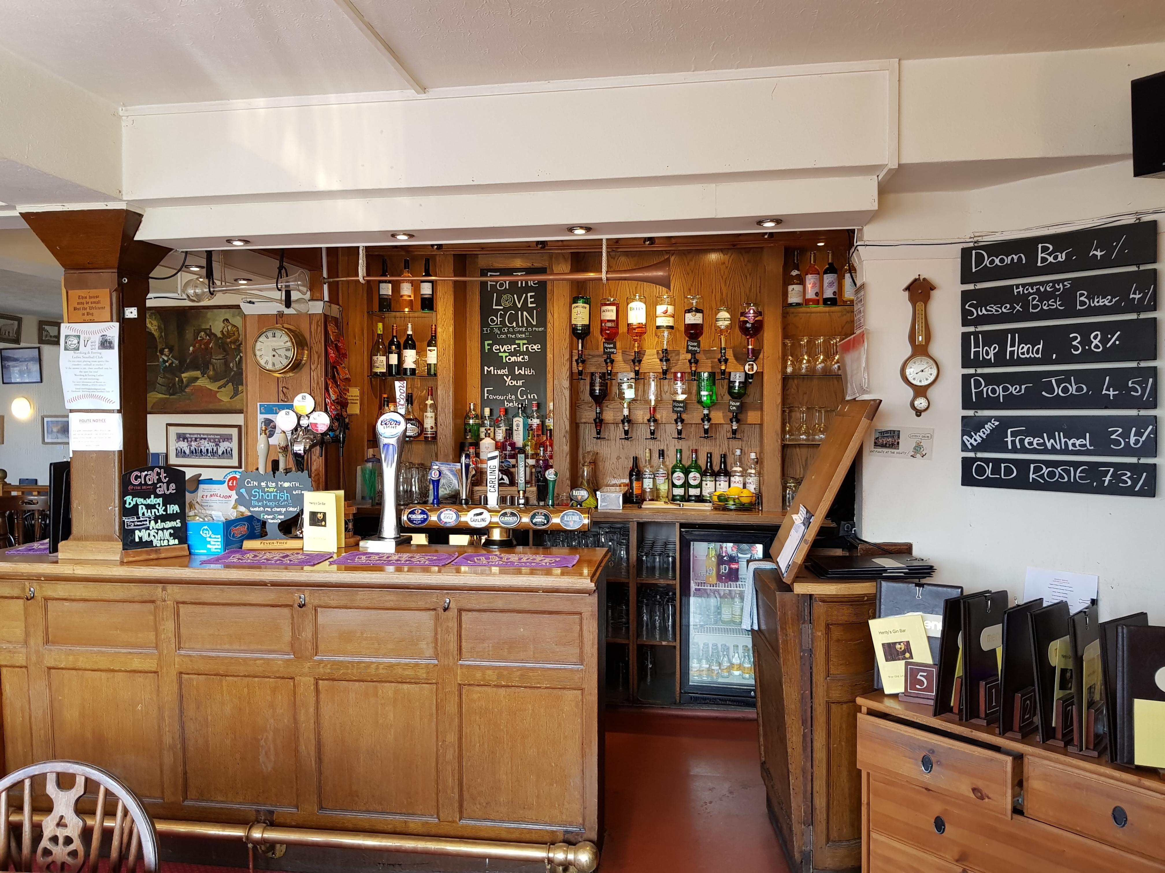 2nd Bar