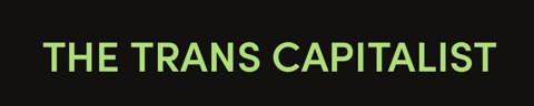 Trans Capitalist  Link & Logo