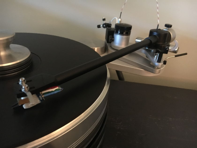 "VPI Industries 3D 12"" armwand tonearm - newest model"