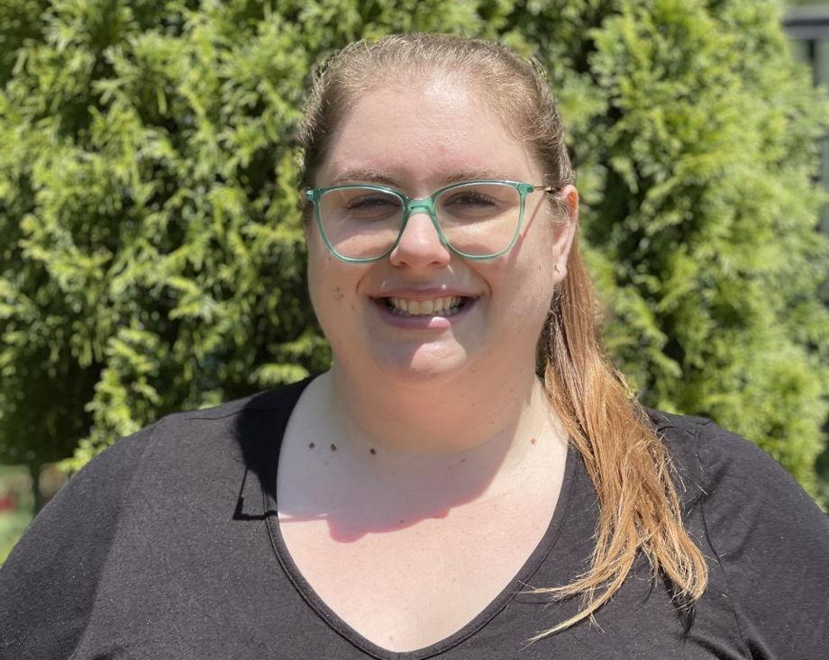 Melanie McFarlin , Infant Teacher