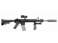Knights Armament GWOT Rifle
