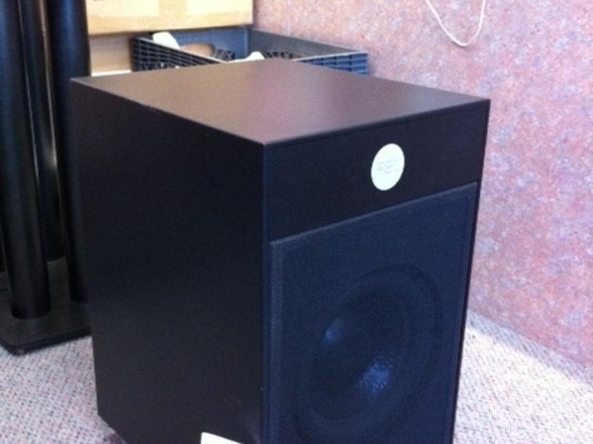 REL Acoustics Britannia B3