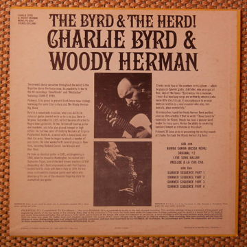 The Byrd & The Herd !