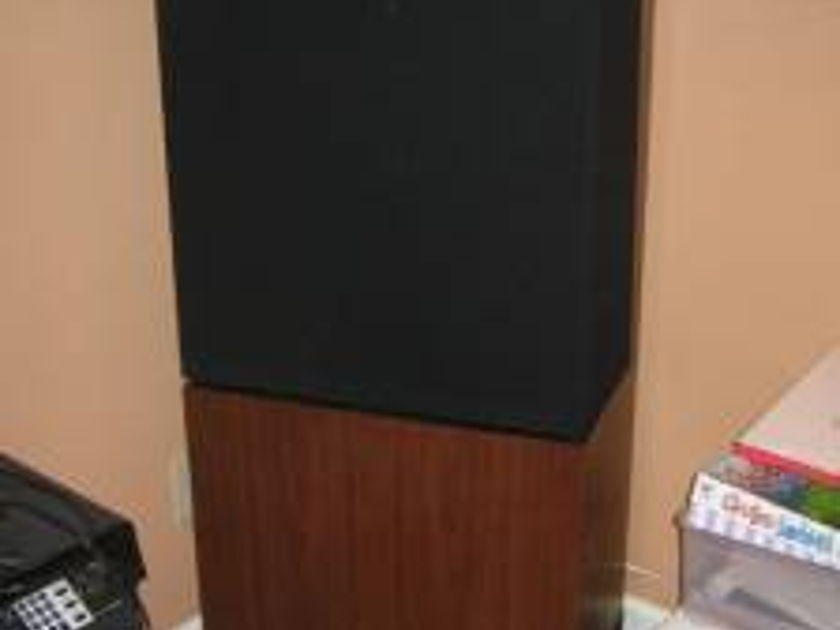 Snell Type A III Speakers for sale $1000