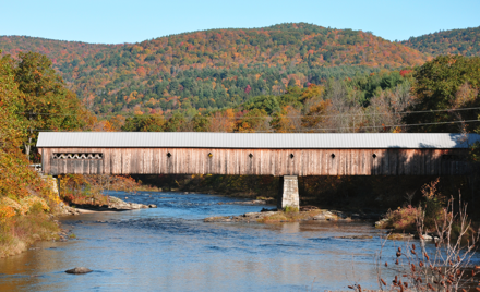 2019 Covered Bridge Tour