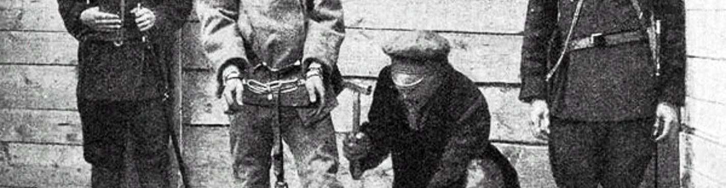 Русская пытка. Политические заключенные в XVIII-XIX веках
