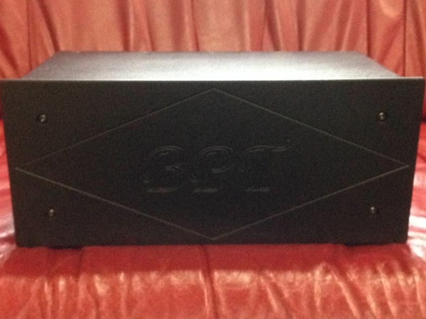 BPT (Balanced Power Technology) Ultra  WANTED: BLACK FACEPLATE