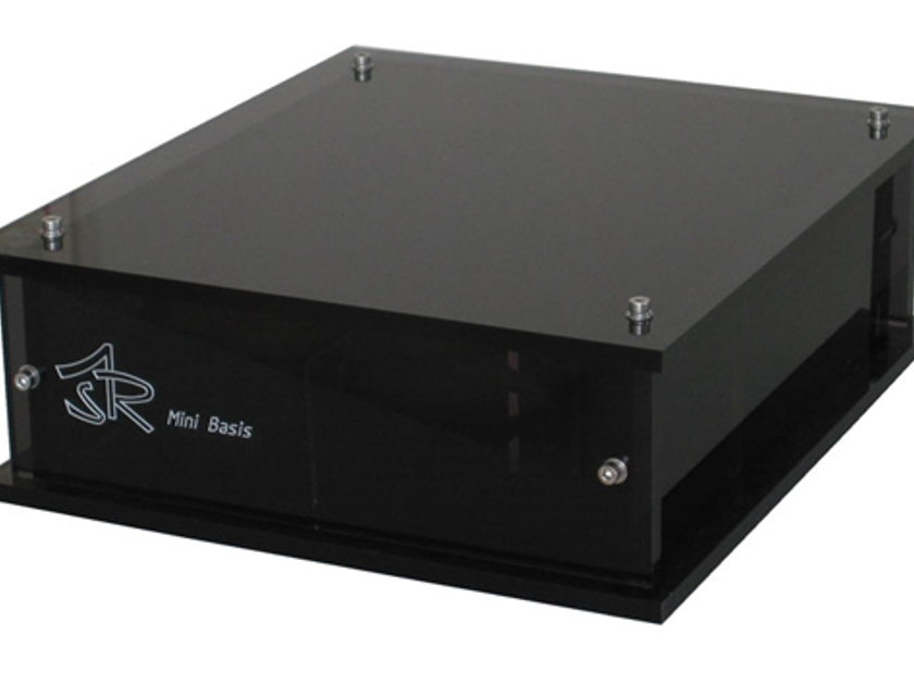ASR Audio Systeme Mini Basis Exclusive MK II (2010 model)!
