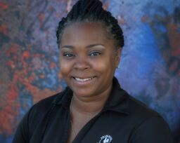 Ms. Latisha , Lead Teacher - Young Toddlers