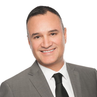 Mauricio Rosillo Courtier immobilier RE/MAX ROYAL (JORDAN)