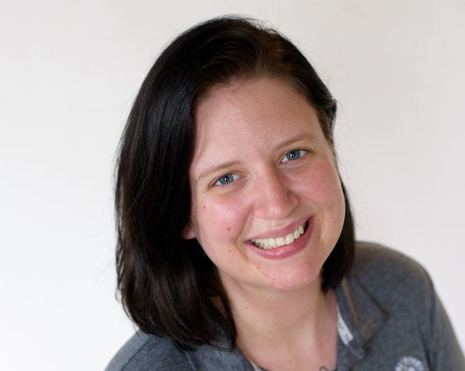 Ms. Jessa Zwack , Assistant Teacher - Float