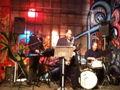 Live Jazz Trio