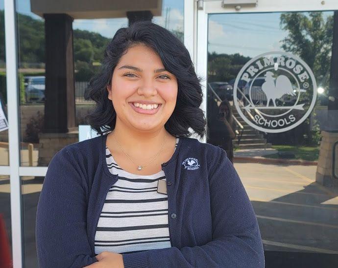 Ms. Bianca Cardona , Office Manager
