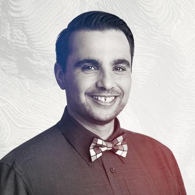 Patrick Riquier
