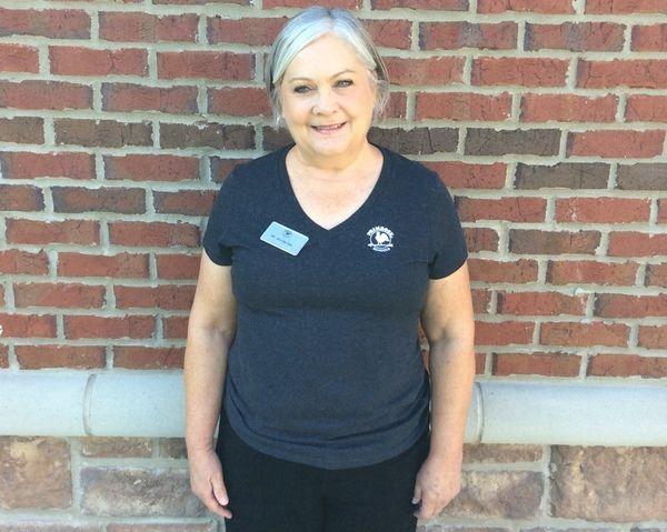 Ms. Jennifer Ray , Co-Lead Teacher Preschool 2