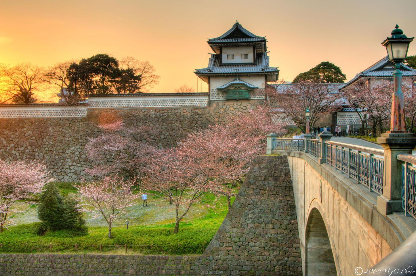 Afbeeldingsresultaat voor Kanazawa
