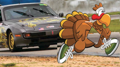 The Turkey Trot - Driver Registration