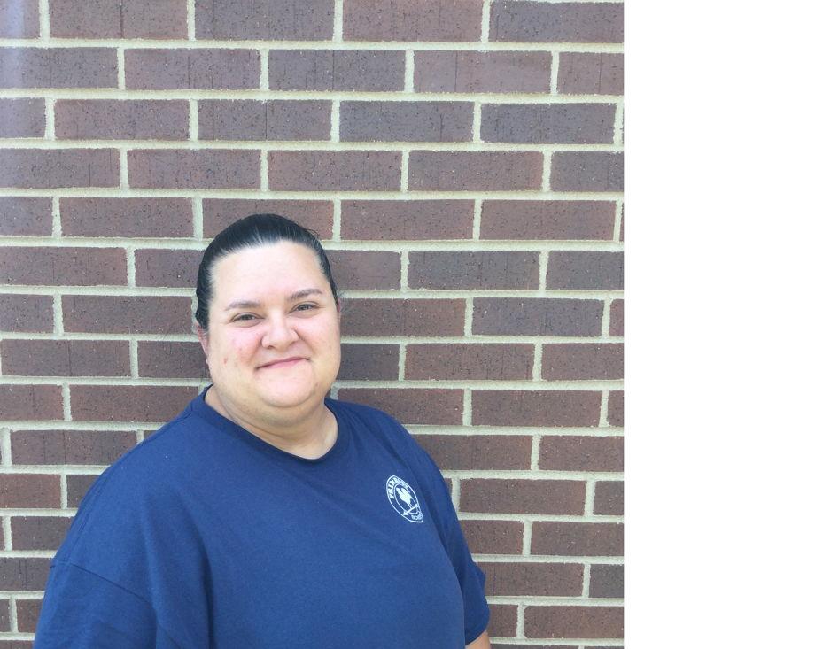 Ms. Leonard , Lead Early Preschool Teacher