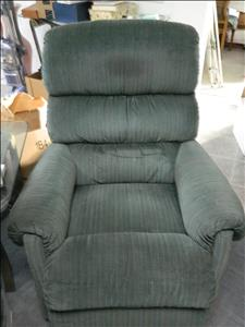 Lazyboy chair 1 of 2