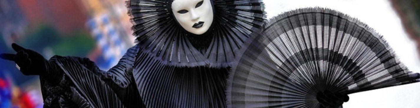 Мечтайте!!!  и ни в чем себе не отказывайте!!! Венецианский карнавал !!!!!