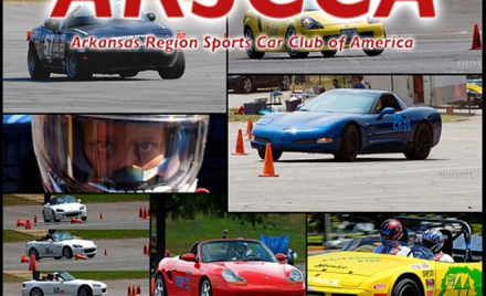 2019 ARSCCA Awards Banquet
