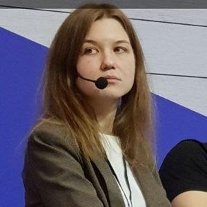 Alexandra Ponomareva