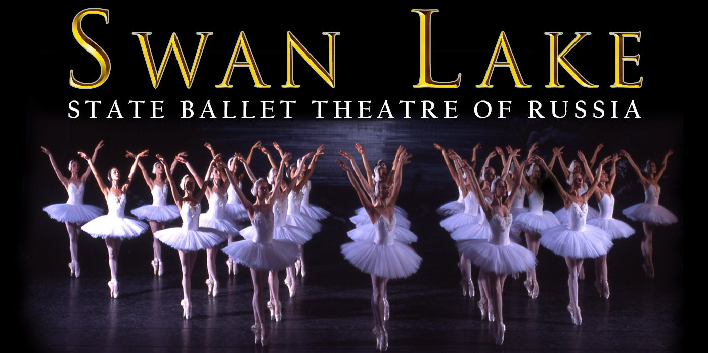 Swan Lake at the Shubert Theatre